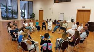 Drugi susret cjeloživotnog učenja Kršćanske gestalt pedagogije